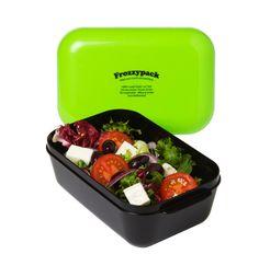 18,90€. Frozzypack Eväsrasia - Eväsrasia, joka pitää ruoan viileänä! Vihreä