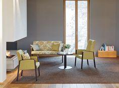 Zenith Interiors: Sonato Armchair