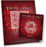 Tapestry of Grace, year 1: Creation to the Fall of Rome