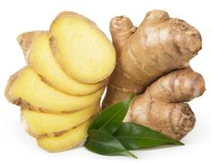 Health Benefits of Ginger- screenshot