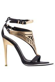 Spring 2013 : Roberto Cavalli #shoes