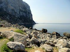 Capo di Gallo Nature Reserve, Palermo, Sicily