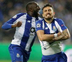 20190306 Porto 3-1 Roma - Alex Telles (Miguel Vidal/Reuters) Alex Telles, Fc Porto, Champions League, Soccer, Baseball Cards, Sports, Football, Sport, Soccer Ball