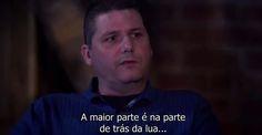 Na Lua – Corey Goode e o Programa Espacial Secreto – HD | Episódio 3