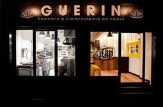 Boulangerie Guerin | Construção: Stewart Engenharia