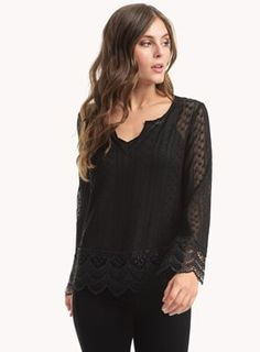 Women's Tops Collection - Womens Tanks & Blouses -Free Shipping | Ella Moss