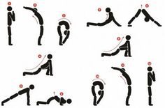 20 best exercise for desk workers images  exercise desk