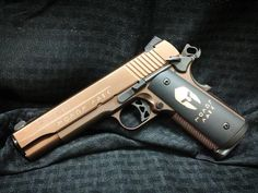The Spartan 1911 from Sig Sauer!
