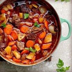 Irish stew ....finally found a recipe for Irish stew that has rutabega in it.... so excited for soups in the fall! perfect for dinner and left over lunches. yumm.
