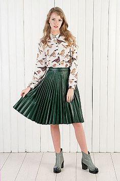 Модные женские юбки - купить стильные и красивые юбки для девушек в интернет магазине одежды в Москве