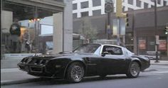 sleepwalkers trans am | 29 The Running Man, Arnold Schwarzenneger