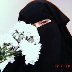 Hijab Niqab, Muslim Hijab, Mode Hijab, Hijab Outfit, Stylish Hijab, Hijab Chic, Hijabi Girl, Girl Hijab, Niqab Fashion