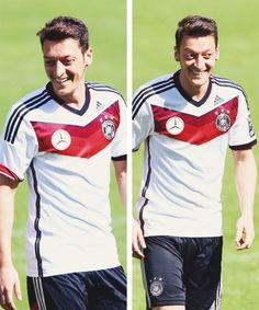 Mesut Özil ♥