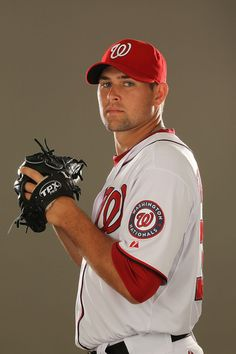 washington nationals | Washington Nationals Photo Day - Pictures - Zimbio