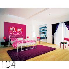 Κρεβάτι-Bed's   Τσινός Παντελής & Υιοί Ο.Ε. Metal Furniture, Bed Furniture, Metal Beds, Floor Chair, Shag Rug, Kids Rugs, Flooring, Design, Home Decor