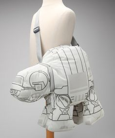 AT-AT Backpack Buddy #zulily #zulilyfinds
