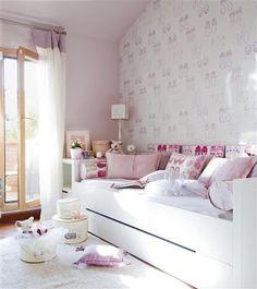 Esta também é uma boa opção, o único senão é não gostar mesmo nada deste tipo de camas.