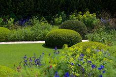 The Telegraph show garden at the RHS Chelsea Flower Show 2014 / RHS Gardening