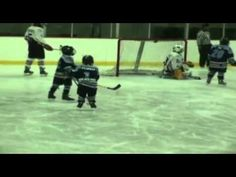 """""""Yes I Can"""" 2013 Tournament Theme Song with Guelph Giants """"Spirit"""" Video.  Reason #478 why I love hockey!  Warning - this may bring a tear or two."""