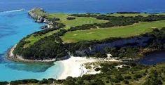 Cavallo Island (Corsica). Paradise lost....