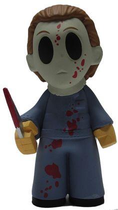 Funko Horror Classics Mini-Figures: Michael Myers