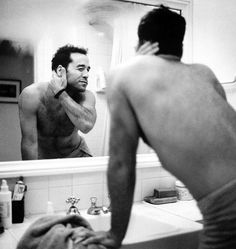 Jeremy Piven - yes please.