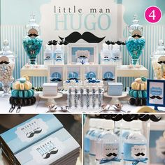 {Party of 5} Ready to Pop, Jungle Cruise, Panda Party, Little Man Mustache, Oh the Places Youll Go