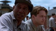 BROTHERTEDD.COM - The Shawshank Redemption (1994, Frank Darabont,... Tim Robbins, The Shawshank Redemption, Good Movies, Mad, Entertainment, Facts, Movies, Entertaining