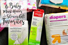 Love, Joleen: 6 Baby Must-Haves and Shower Gift Favorites #NurseryMusts #CBias #ad