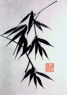 chinese ink painting mountains - Google Search
