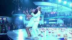 SYTYCD - Lacey & Neil - Time (contemporary)