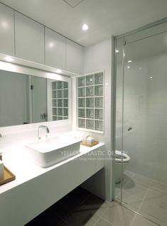 59평 오금동 현대아파트 인테리어[ 옐로플라스틱 /옐로우플라스틱 /yellowplastic ] : 네이버 블로그 Bathroom Lighting, Bathtub, Mirror, Phonics, Furniture, Indoor, Home Decor, Bathroom Light Fittings, Standing Bath