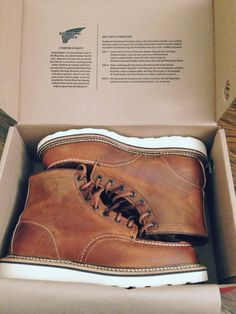 73ca6eae640 769 Best Red Wing Shoes images in 2019 | Boots, Red wing boots, Shoes