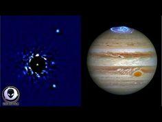 GROUNDBREAKING Shot Of Alien Planets Orbiting Star! 1/27/17 https://youtu.be/UBrV5bmdino via @YouTube