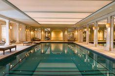 The best spas near London | CN Traveller