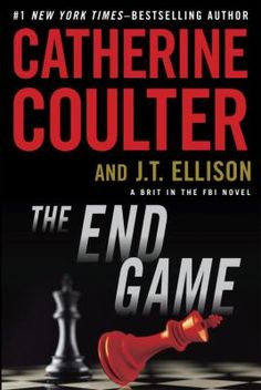 The End Game by Catherine Coulter