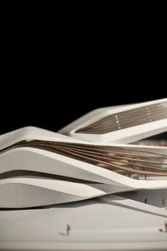 steven liong saved to Lynn - Diploma Parametric Architecture, Parametric Design, Concept Architecture, Futuristic Architecture, Contemporary Architecture, Amazing Architecture, Architecture Design, Movement Architecture, Organic Architecture