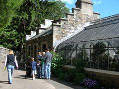 Edgerton Greenhouse