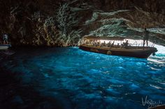 Beautiful Montenegro The Best of The Balkans- The Blue Cave