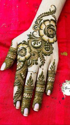 Back Hand Mehndi Designs, Latest Bridal Mehndi Designs, Full Hand Mehndi Designs, Mehndi Designs Book, Mehndi Designs For Girls, Mehndi Designs For Beginners, Mehndi Design Photos, Mehndi Designs For Fingers, Latest Mehndi Designs
