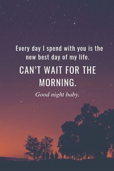 Top 29 Good Night Quotes To Exchange Before Sleep