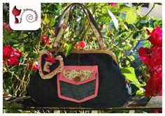 Biauu.design: Mala Estela - Estelas Purse
