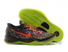 purchase cheap aa268 226e0 perfect store to buy Mens Nike Zoom Kobe VIII Christmas Shoes For Sale,half  off