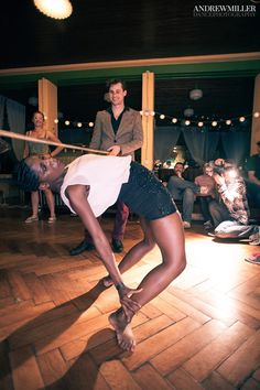 Dancer: Toyin | Photographer: Andrew Miller | Event: Black Water Blues #dance #blues #dancephoto #dancephotography #limbo #slovenia