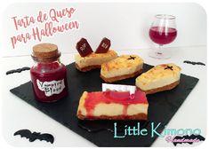 cheessecake halloween tarta de queso #halloween Cheesecake, Desserts, Food, Pies, Deserts, Halloween Night, Tailgate Desserts, Cheesecakes, Essen