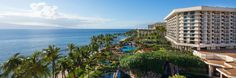 One of the Most Popular Honeymoon Resort in Hawaii http://www.tropicaltravel.net/vacation_packages/d//maui/vacation/7946/ #maui #TropicalTravel #hawaiidestination