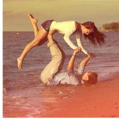Beach Fun :)