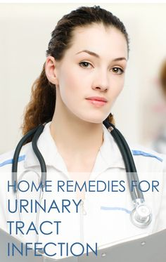 Home Remedies for Urinary Tract Infection | NaturalHQ