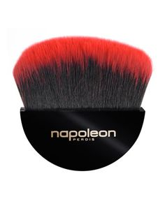 Two-Toned Boudoir Brush  by Napoleon Perdis