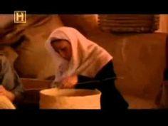 Decifrando o Passado - Os Segredos do Alcorão (Parte 1) - The History Ch...